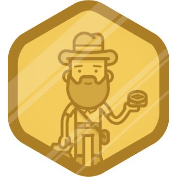 Explorador oro