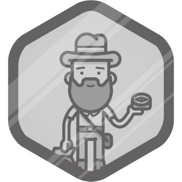 Explorador plata